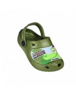 Sandals type Crocs Good Dinosaur
