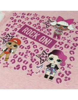 Summer girls t-shirt LOL
