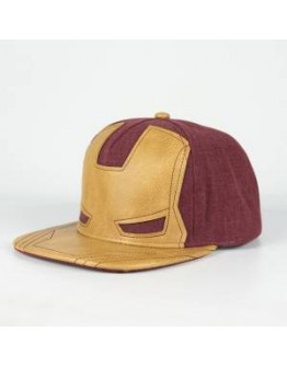 Hat Iron Man