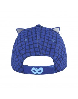 3D hat Pj Masks with Cat Boy