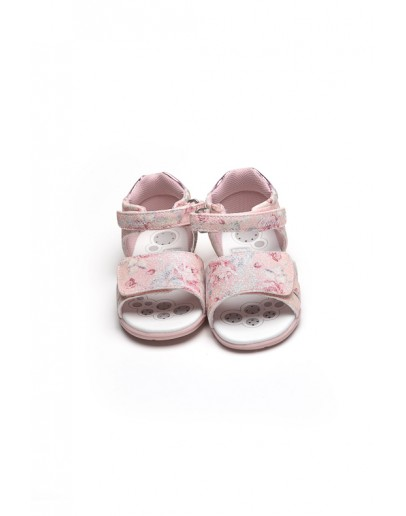 PINK SANDALS CHICCO