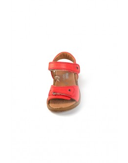 LEATHER SANDALS PRIMIGI