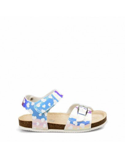 SANDALS LELLI KELLY WITH HEARTS
