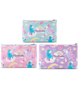 Martinelia Cosmetic Bag