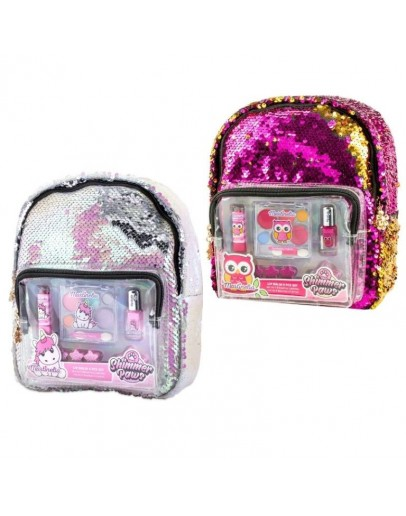 Martinelia Shimmer Paws BackPack & Beauty Set