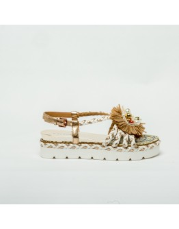 Sandal CAFENOIR