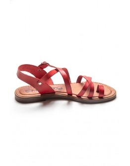 FLAT SANDALS WIKERS