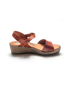 FLATFORM  TAMPA WIKERS SANDALS