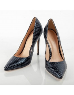 HIGH HEELS TABITA COBRA SKIN