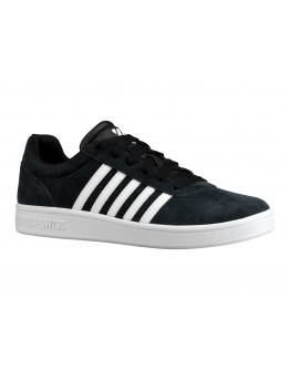 BLACK COURT CHESWICK K-SWISS