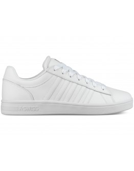 WHITE SNEAKERS K-SWISS