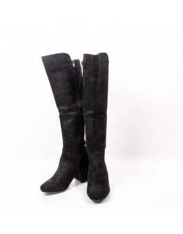 BLACK RIDING BOOTS PAOLA FIRENZE