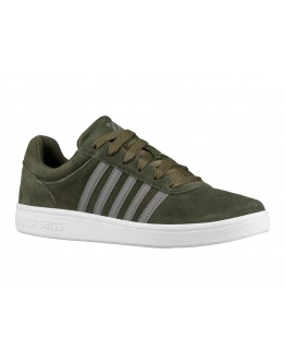 OLIVE GREEN COURT CHESWICK K-SWISS