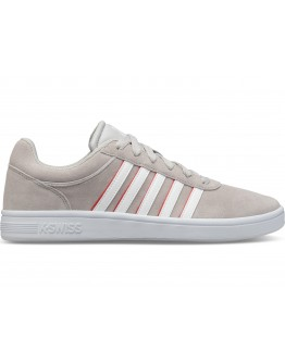 LIGHT GREY COURT CHESWICK K-SWISS