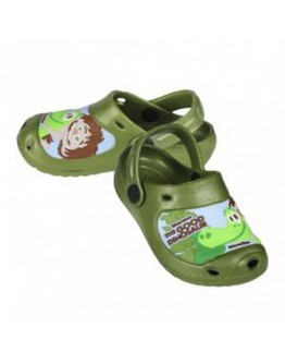 Sandals type Crocs Good Dinosaur