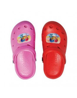 Sandal type Crocs Shimmer and Shine