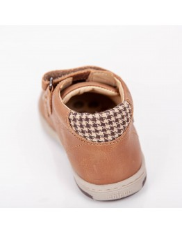 BOOTIES BROWN CHICCO