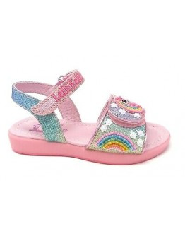 LELLI KELLY UNICORN SANDALS