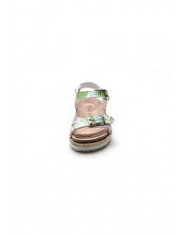 ANATOMIC SANDALS LELLI KELLY VERDE