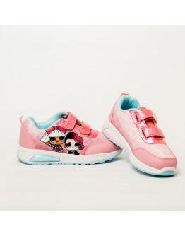 Girls sneaker Lol