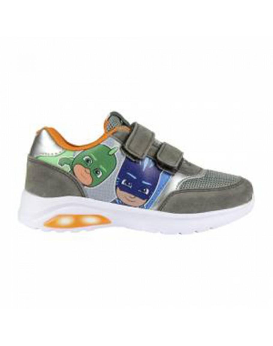 3fc1731d611 Παπούτσια με φωτάκια Πιτζαμοήρωες