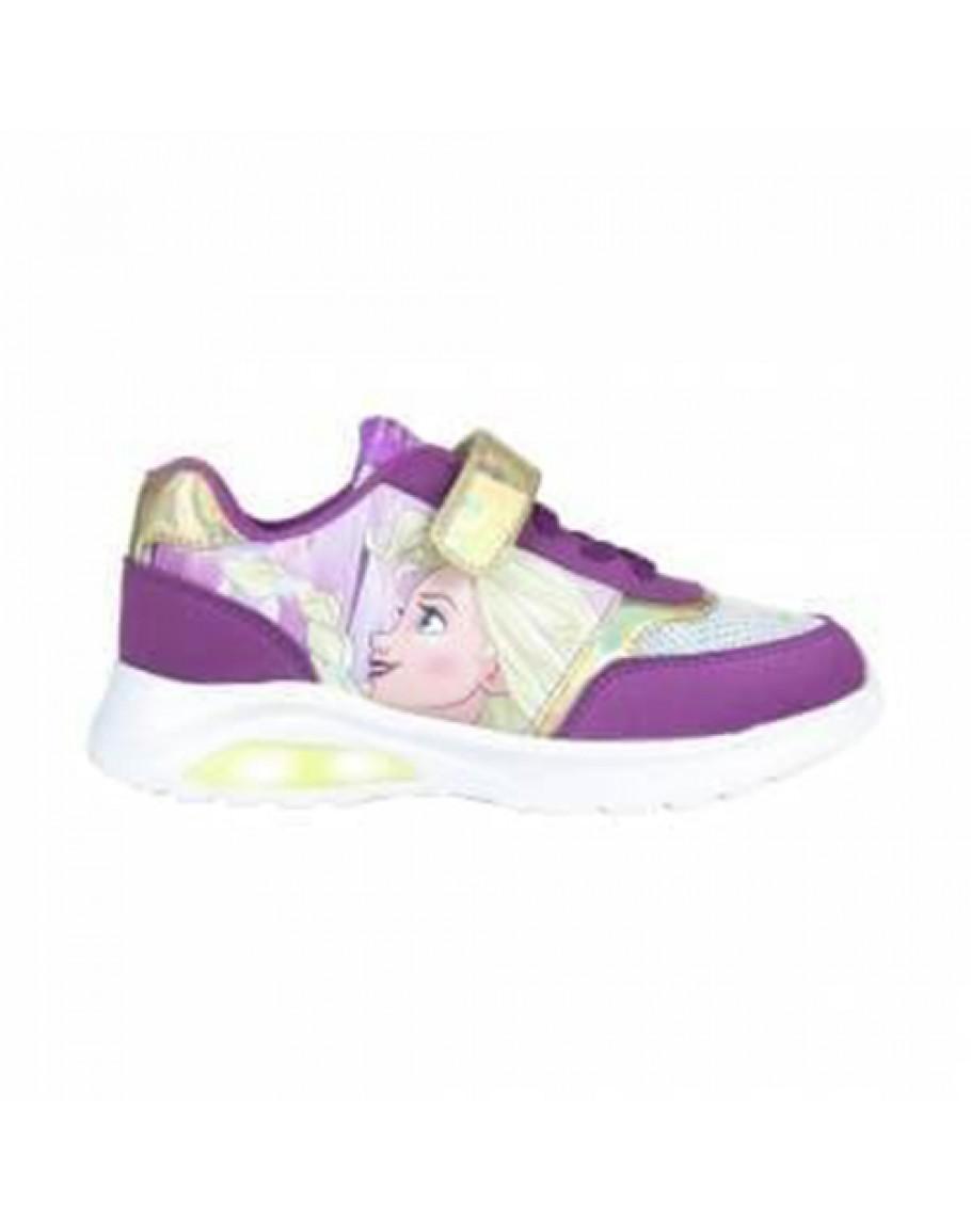 e4a78a7ef46 Παπούτσια με φωτάκια Frozen