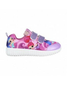 Sneakers Shimmer and Shine