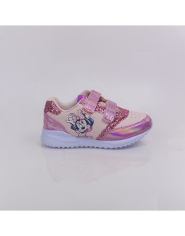 SNEAKERS MINNIE MOUSE SPARKLE