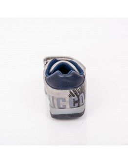 CHILDS GRAY SNEAKERS CHICCO