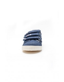 SNEAKERS CHICCO DENIM GLITTER