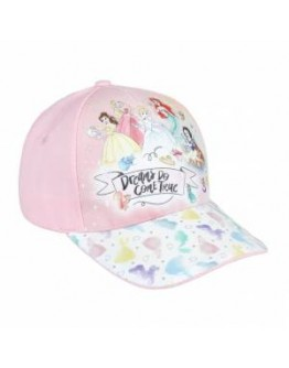 Hat Disney Princess