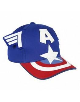 Hat Capten America