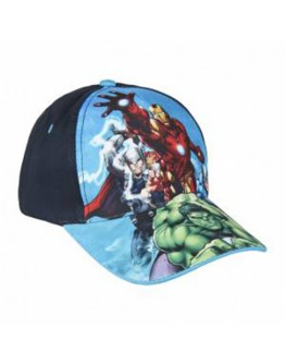 Hat Avengers