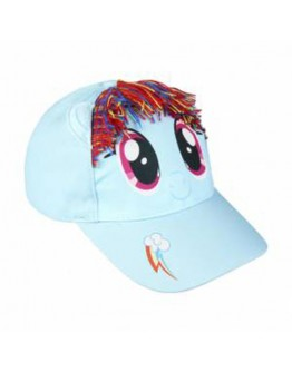 Hat little Pony