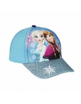 Hat Frozen