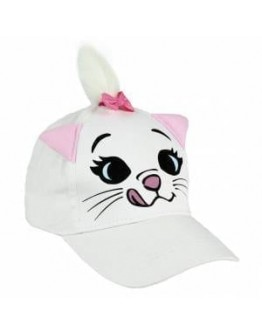 Hat with cat