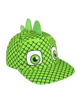 3D hat Pj Masks with Gekko