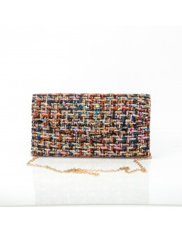 TWEED BAG AZAREY
